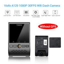 Viofo A129 Capacitor Sony IMX291 Wi-Fi Car Dash Cam Parking Mode Night Vision