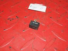 Gleichrichter Regler rectifier OEM Honda CY 50 80 #D#J