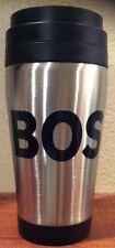 New BOSCH Travel Coffee Mug Stainless Steel!!