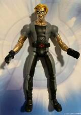 Marvel Legends Custom ELIXIR - Emma Frost Rogue Cuckoo Polaris wolfsbane dani