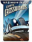 Sit & Solve® Travel Cryptic Crosswords (Sit & Solve® Series)