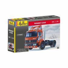 Heller 1/24 RENAULT G260 camión #80772