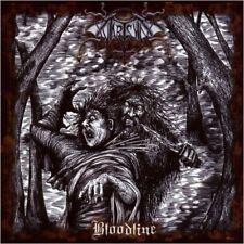 Svartsyn-Bloodline CD