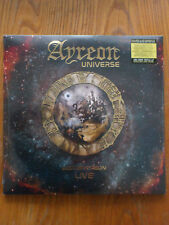 Ayreon Universe 180g triple LP