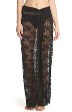 NWT Free People Scalloped Lace Half Slip Retail $118
