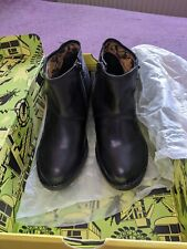 REDUCED Fly London Boots Size 4/37 FAB Condition
