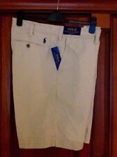Ralph Lauren Cotton Shorts for Men