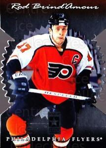 1996-97 Donruss Elite Die Cut Stars #93 Rod Brind'Amour