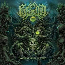 GROND - Howling from the Deep Re-Release CD, NEU