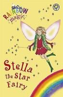 Stella The Star Fairy: Special (Rainbow Magic), Meadows, Daisy, Very Good Book
