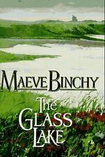 The Glass Lake by Maeve Binchy