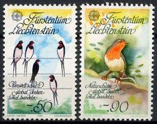 Postage Liechtenstein Stamps