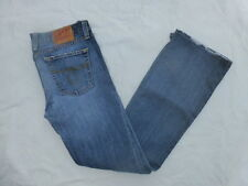 WOMENS LUCKY BRAND LOLA BOOTCUT JEANS SIZE 8x31 #W1143
