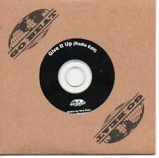 (AL562) Selena vs X.Men, Give It Up - DJ CD
