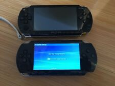 Sony PSP Console 1000 with usb charging cable
