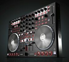 RELOOP Terminal Mix 4 Serato and Virtual DJ Controller