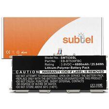 Batteria per Samsung Galaxy Tab 4 10.1 (6800mah) Eb-bt530fbe