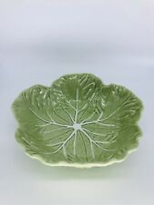 Vintage Ceramic Cabbage Bowl Made For Christian Dior