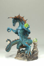 McFarlane's Dragons Série 5 The Fall of the Dragon Kingdom Sorcerer Dragon Clan