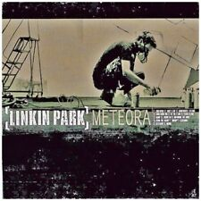 Meteora Linkin Park 1 Disc 093624844426 CD