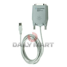 NEW Agilent 82357B USB/GPIB Interface High-Speed USB 2.0 with CD Driver