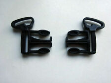 iCandy Strawberry Stroller Clips Replacement Part Waist Harness/Strap Seat Frame