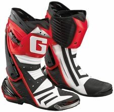 Alpinestars Motorcycle with Adjustable Ankle Boots