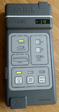 ECHOCHECK AUDITORY SCREENER COMPLETE WITH FAST CHARGER PROBE  CARRY CASE