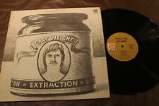 Gary Wright Extraction Spooky Tooth A&M Records Psych LP EX+ to NM
