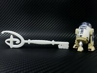 Disney Star Wars Key May the 4th 1:1 Scale High Detail 3D Print Custom - White