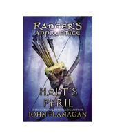 John Flanagan Halt''s Peril
