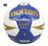 Molten H2X5001-BW Handball New White Blue Color IHF Approved Official Game Ball