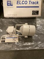 Elco PSA28 50W 120V G8 Base MR16 to Medium Screw Base Socket Adapter