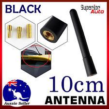 Car Black Aerial Stubby Bee Antenna Suit For Suzuki Swift Alto SX4 Grand Vitara