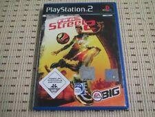 FiFa Street 2 für Playstation 2 PS2 PS 2 *OVP*