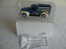 Golden Wheel Die-Cast 1/32 Scale Pepsi Cola 1940 Ford Delivery Truck NOS