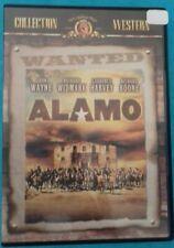 Alamo ( 1960 DVD No Musical) Ref 0462