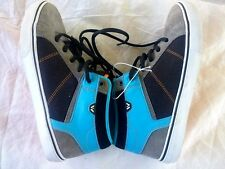 iv shoes shaun white SIZE 8