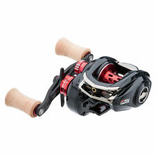Abu Garcia REVOMGXTREME2 Fishing Reel, Black, one Size