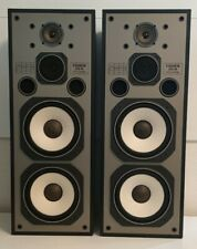 Fisher STE-90 Prestige Lautsprecher Boxen 100 W