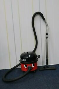 Numatic Henry RED Vacuum Hoover Cleaner HVR200-22 Double Speed - 254