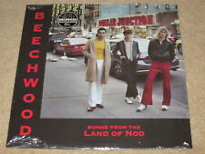 BEECHWOOD - SONGS FROM THE LAND OF NOD - VINYL RECORD