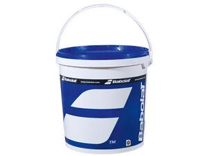 Babolat Tennis Ball Bucket (Empty - No Balls Included)