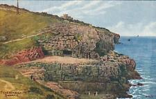 Dorset Landscape Collectable Artist Signed Postcards