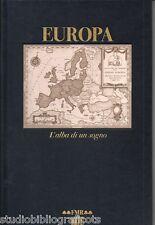 Godart L., a cura di; EUROPA , L'ALBA DI UN SOGNO ; FMR 2004