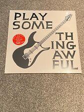 Very Rare David Shrigley Vinyl LTD Edition of only 1000, Sealed, Dolk, Eelus