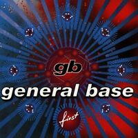 General Base First (1993) [CD]