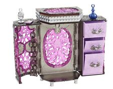 RAVEN QUEEN JEWELRY BOX  EVER AFTER HIGH CFB15