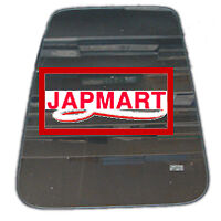ISUZU FRR32 1999 2002 REAR VENT GLASS 3031JMP2