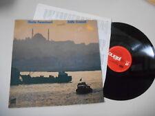 LP Ethno Maria Farantouri-Ensemble Zülfü Livaneli (13) canzone piani/OIS Good